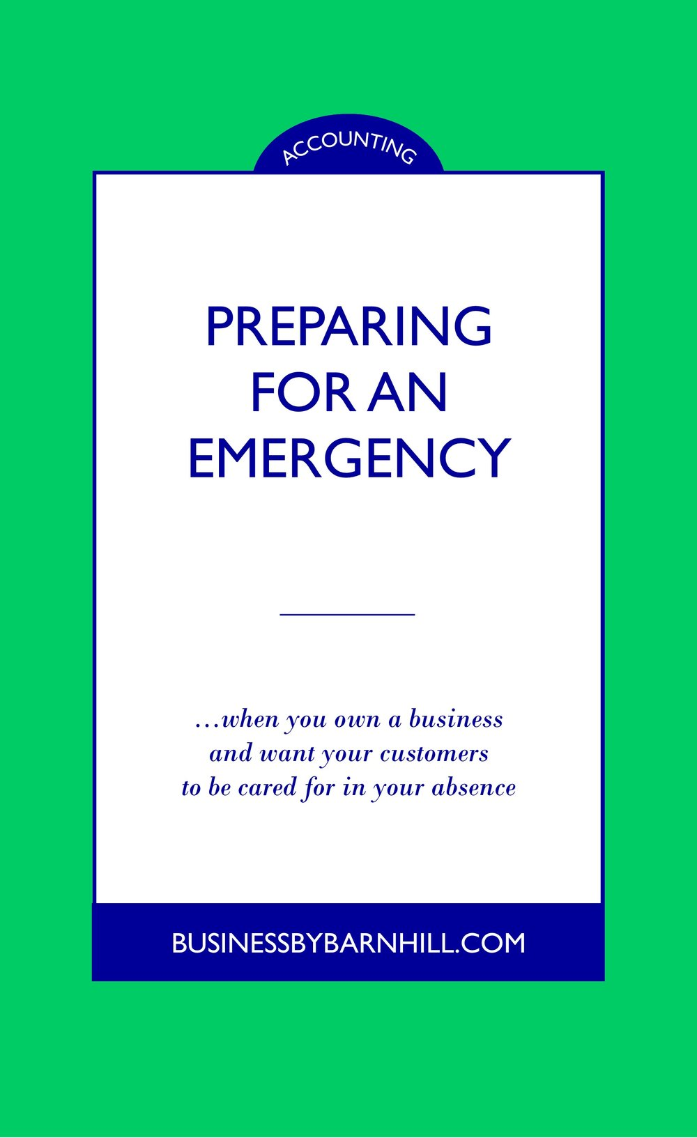 business by barnhill pinterest planning for an emergency when you own a business 2.jpg