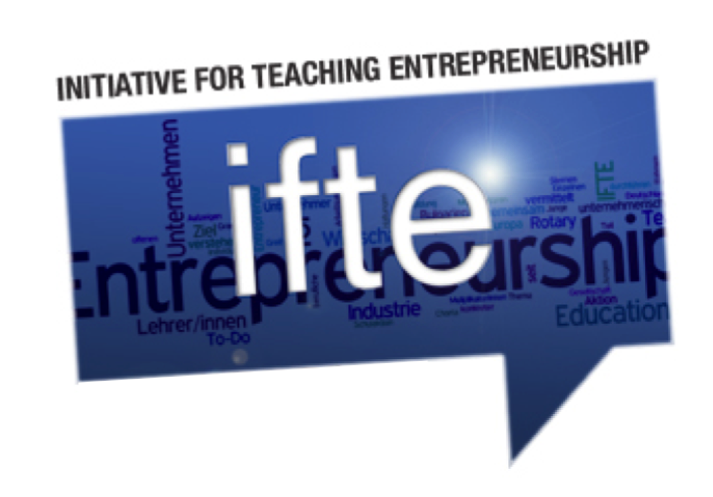 IFTE | Initiative for Teaching Entrepreneurship