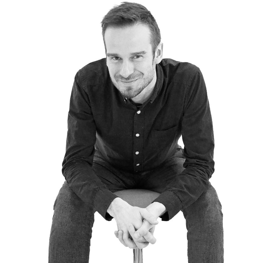 Stefan Stockinger, Storyteller