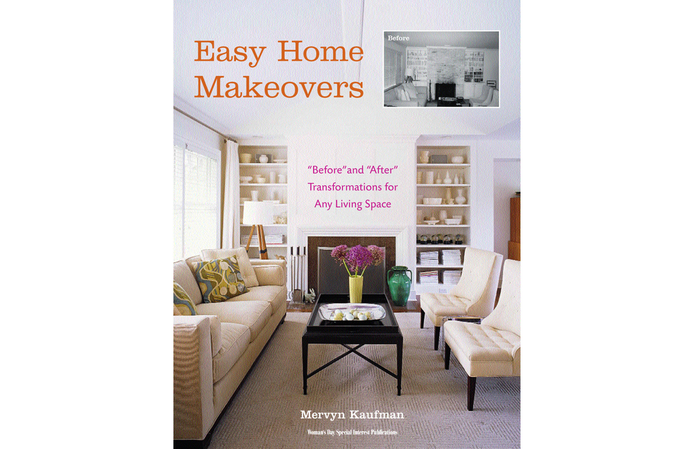 EASY HOME MAKEOVERS u201cBeforeu201d and u201cAfteru201d Transformations