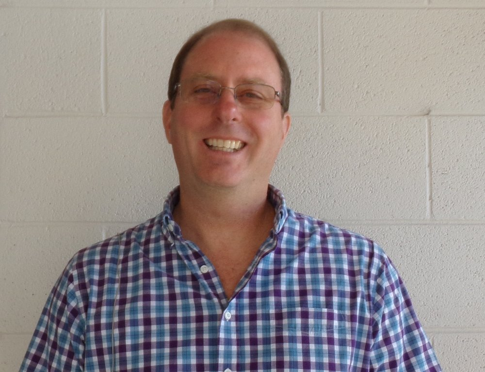 Rob Wilson - Lead Pastor