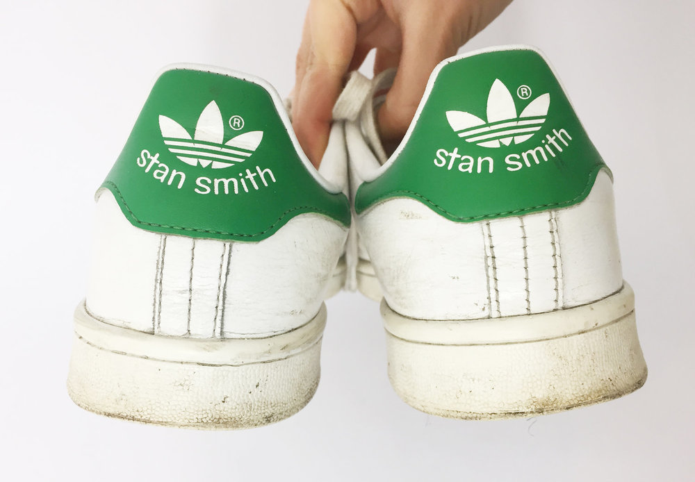 Clean Adidas Stan Smith