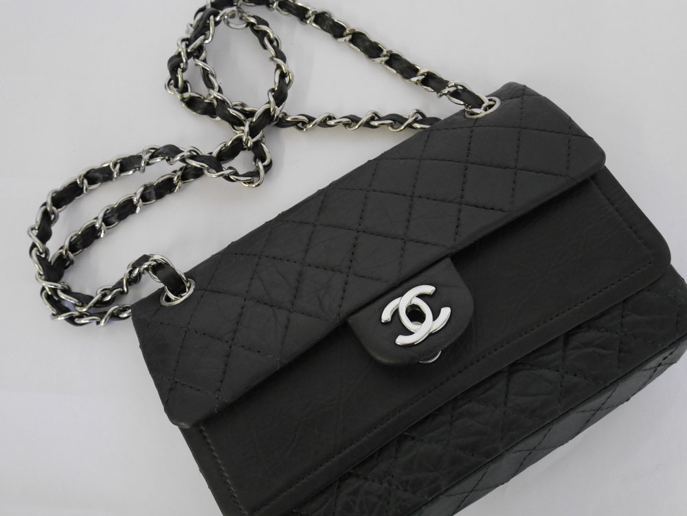 Restored Chanel Bag