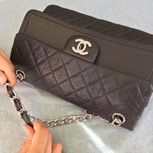 Chanel Re-colour