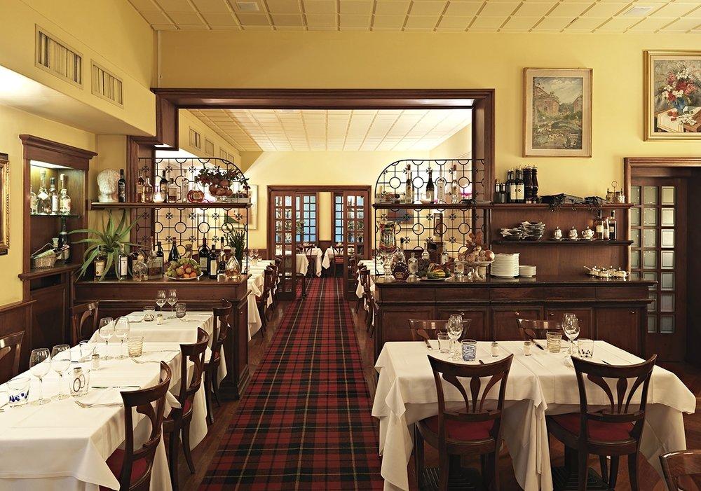 Restaurant Bice