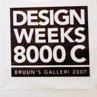 DESIGN WEEKS – EXHIBITION DESIGN