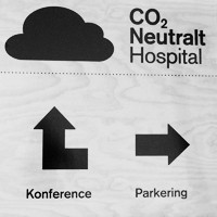 CO2 NEUTRAL HOSPITALS – CONFERENCE DESIGN