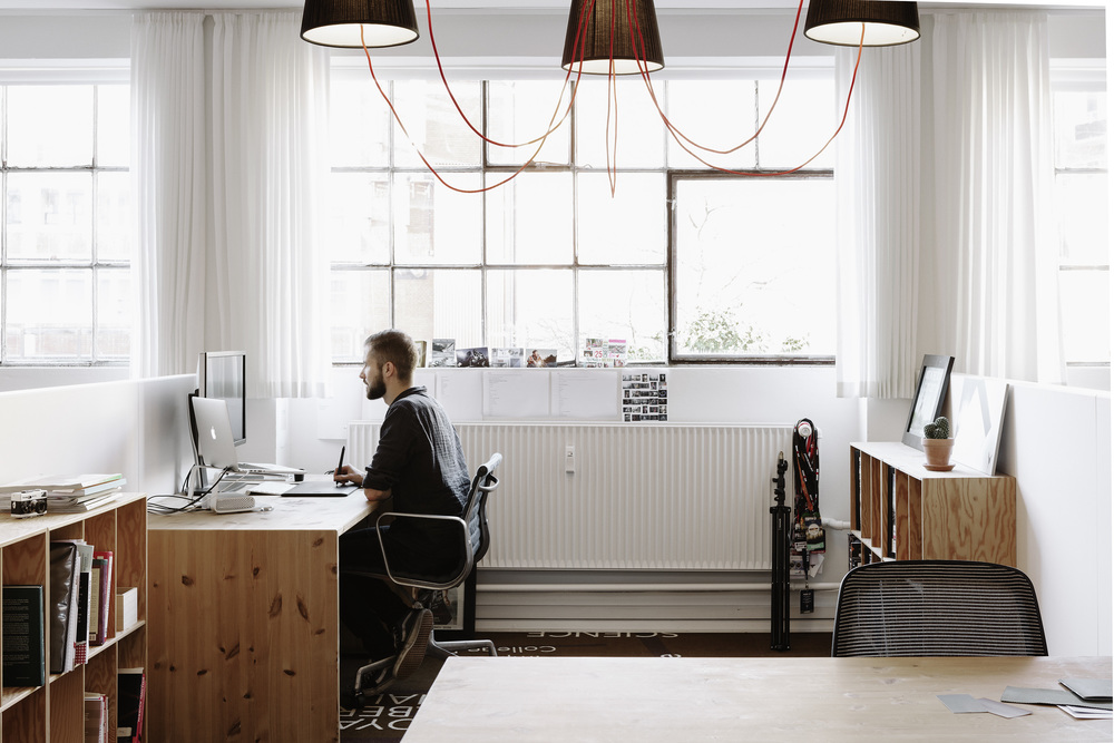 Join our workspace