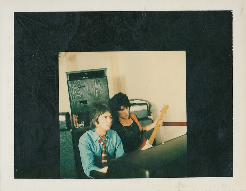 Mac and Ronnie polaroid 1of2.jpg
