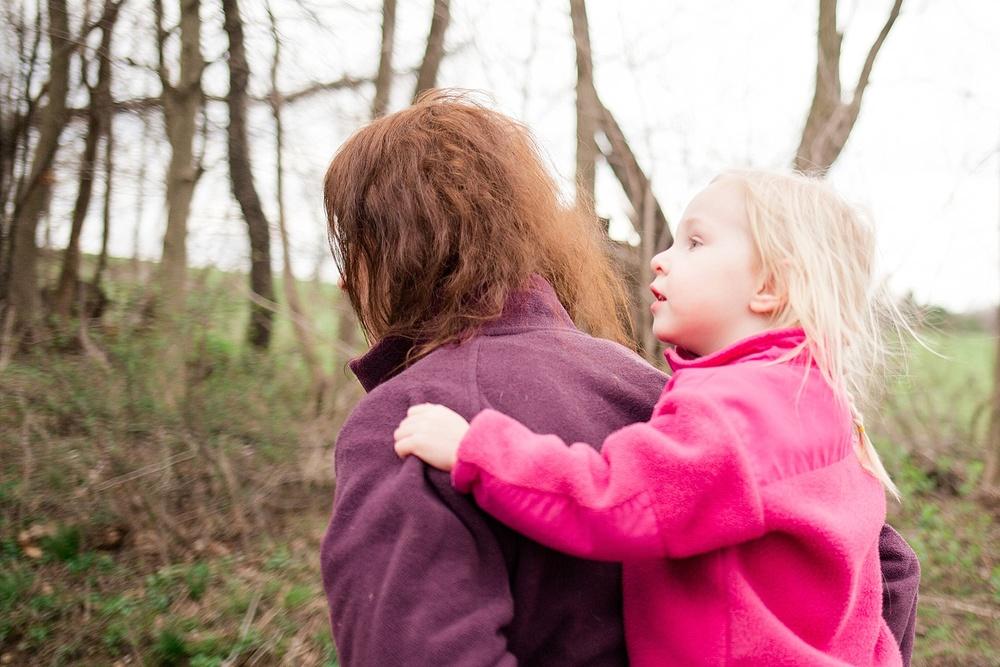 Dover Ohio lifestyle photographer - Family photography