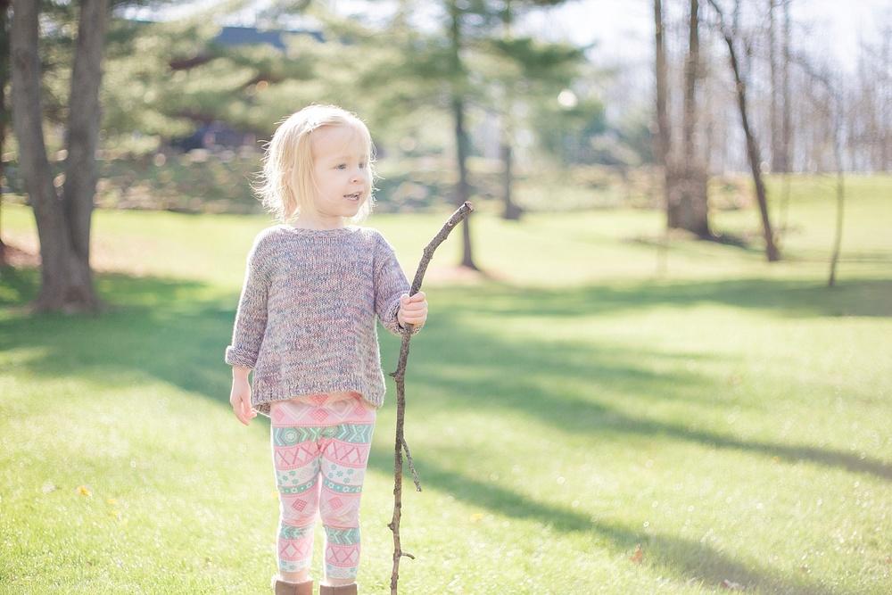 Dover Ohio Lifestyle Child Photography
