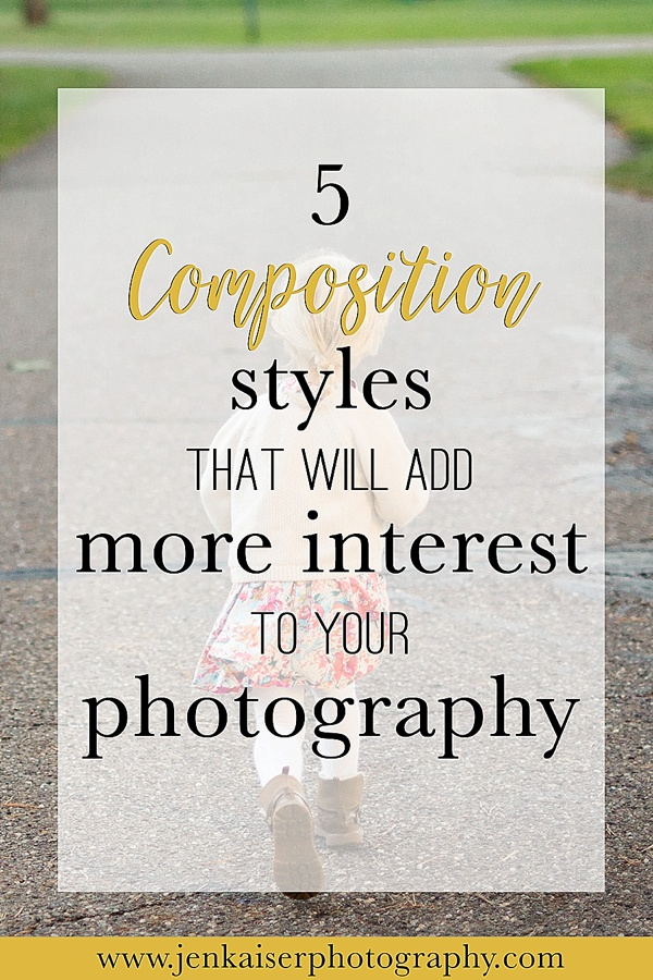 How to use composition to add more interest to your photography