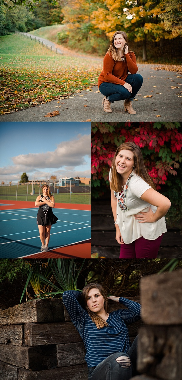 Millersburg Ohio Senior Portraits by J Kaiser Photography of Dover Ohio