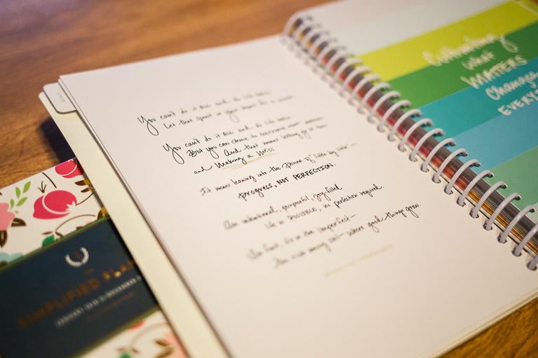 powersheets goal planning workbook