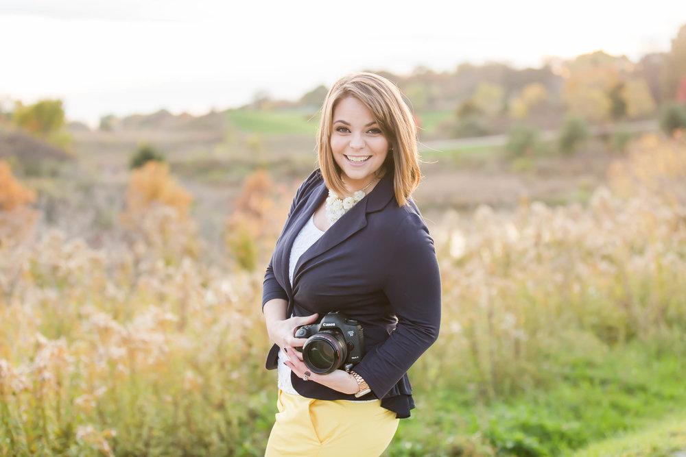 Loren Jackson of Loren Jackson Photography