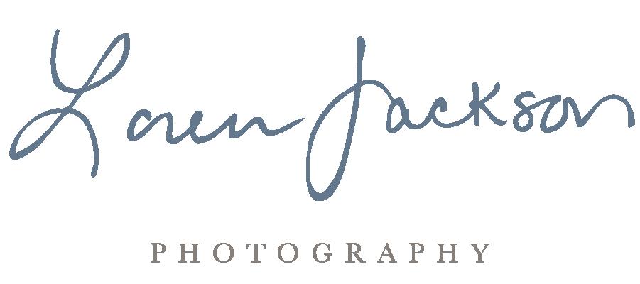 Loren Jackson Photography Logo