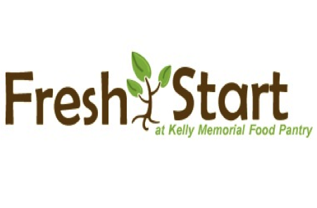 Kelly Memorial Food Pantry, El Paso, TX