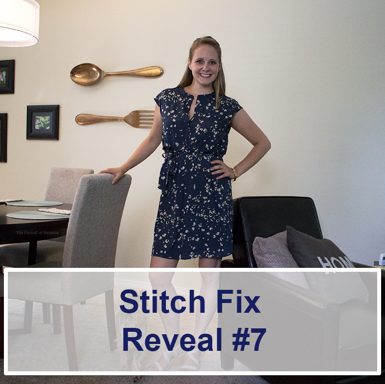Stitch Fix Reveal #7