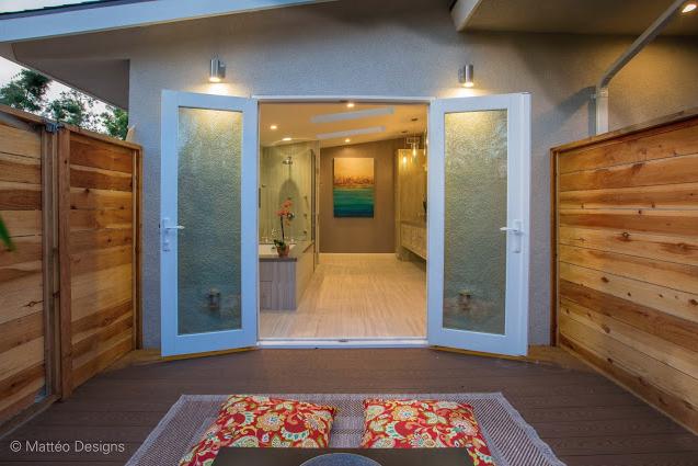 Indoor Outdoor Privacy
