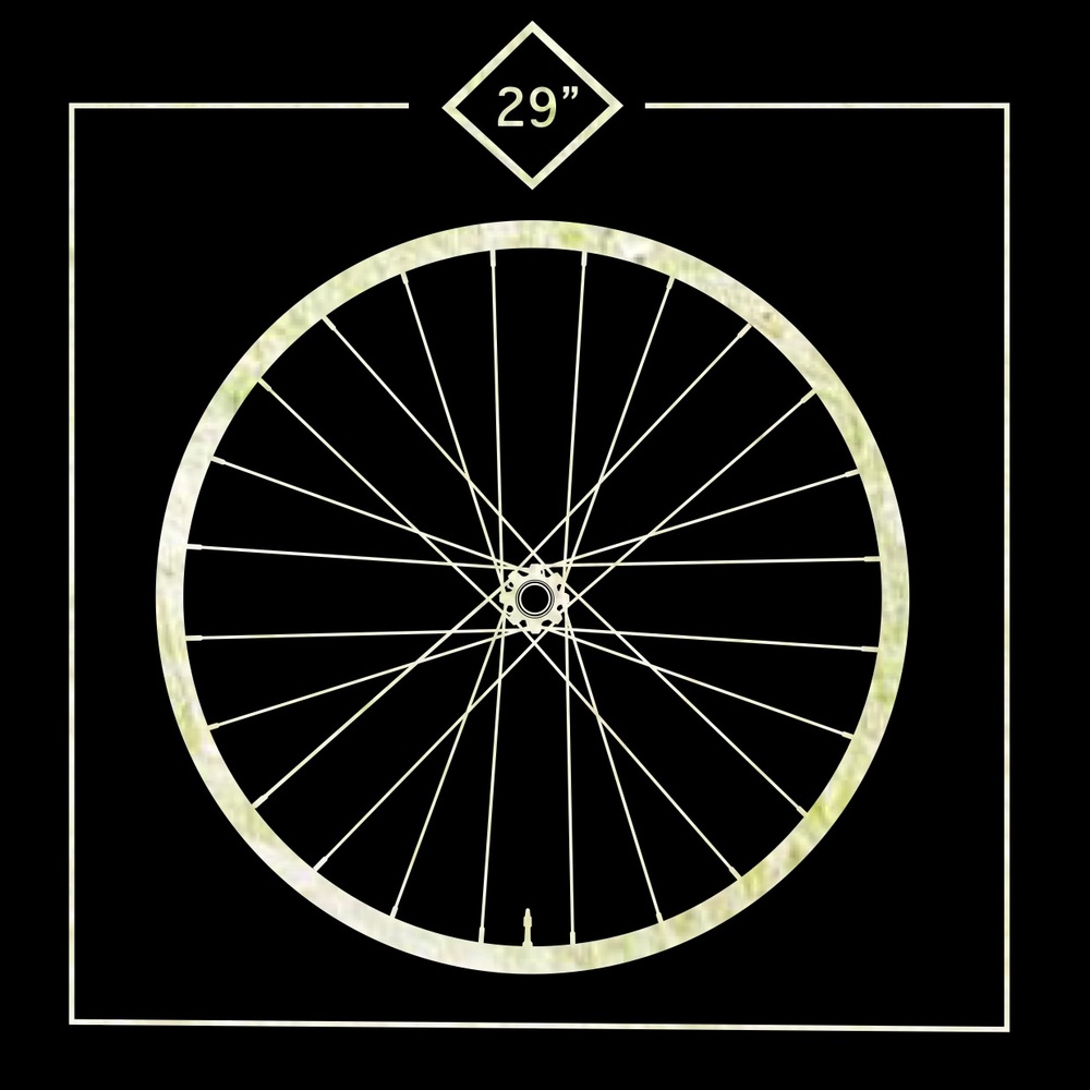 "Click here to view our full lineup of 29"" Wheelsets"