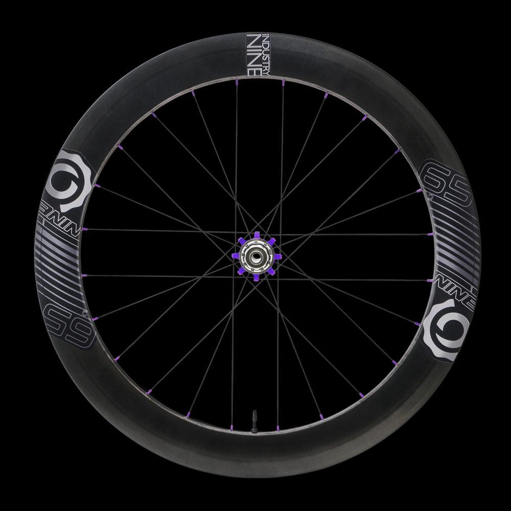 Product - Wheelsets - Road - i9.65 - Color - REAR - On Black - DSC03388.jpg