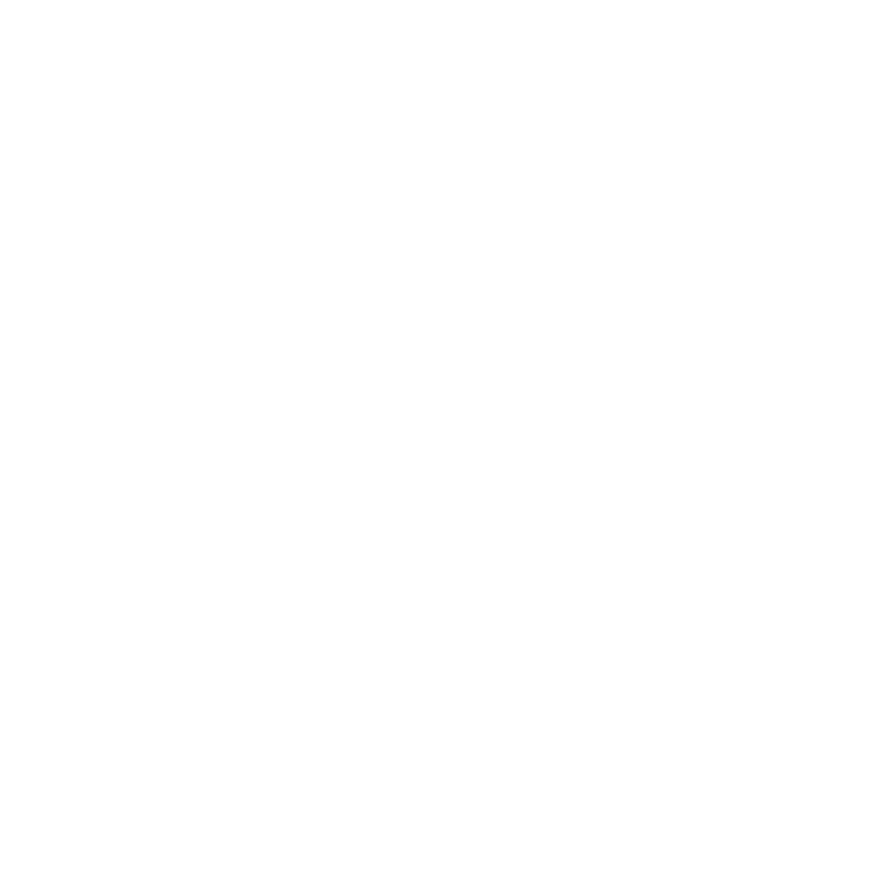 "White ""Industry Nine Snail"" Logo on a transparent background."