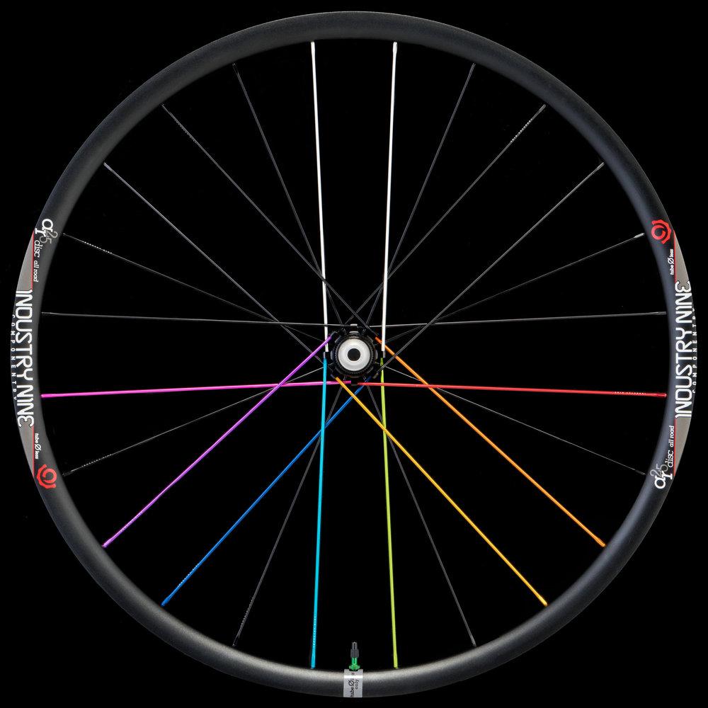 AR25 - TRA System - Dark Side of the Moon - On Black - Front Wheel_WEB.jpg