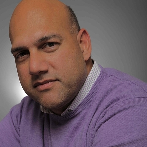 Salim Ismail, Singularity University