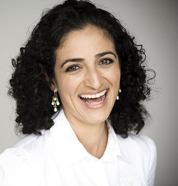 Maryam Banikarim, Hyatt