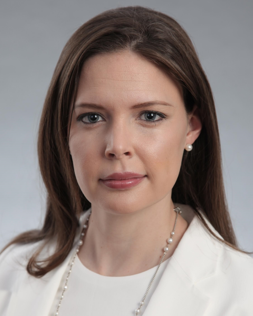 Megan Pagliuca, Accuen