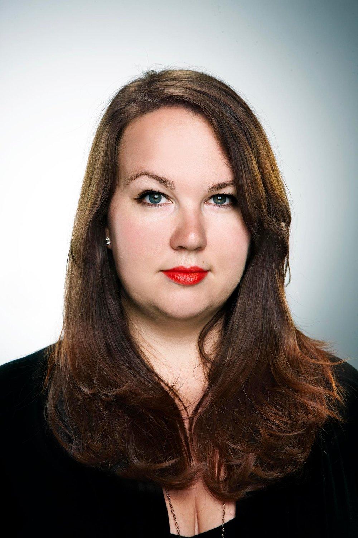 Kate Baynham