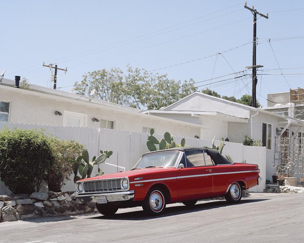 California Mirage #2