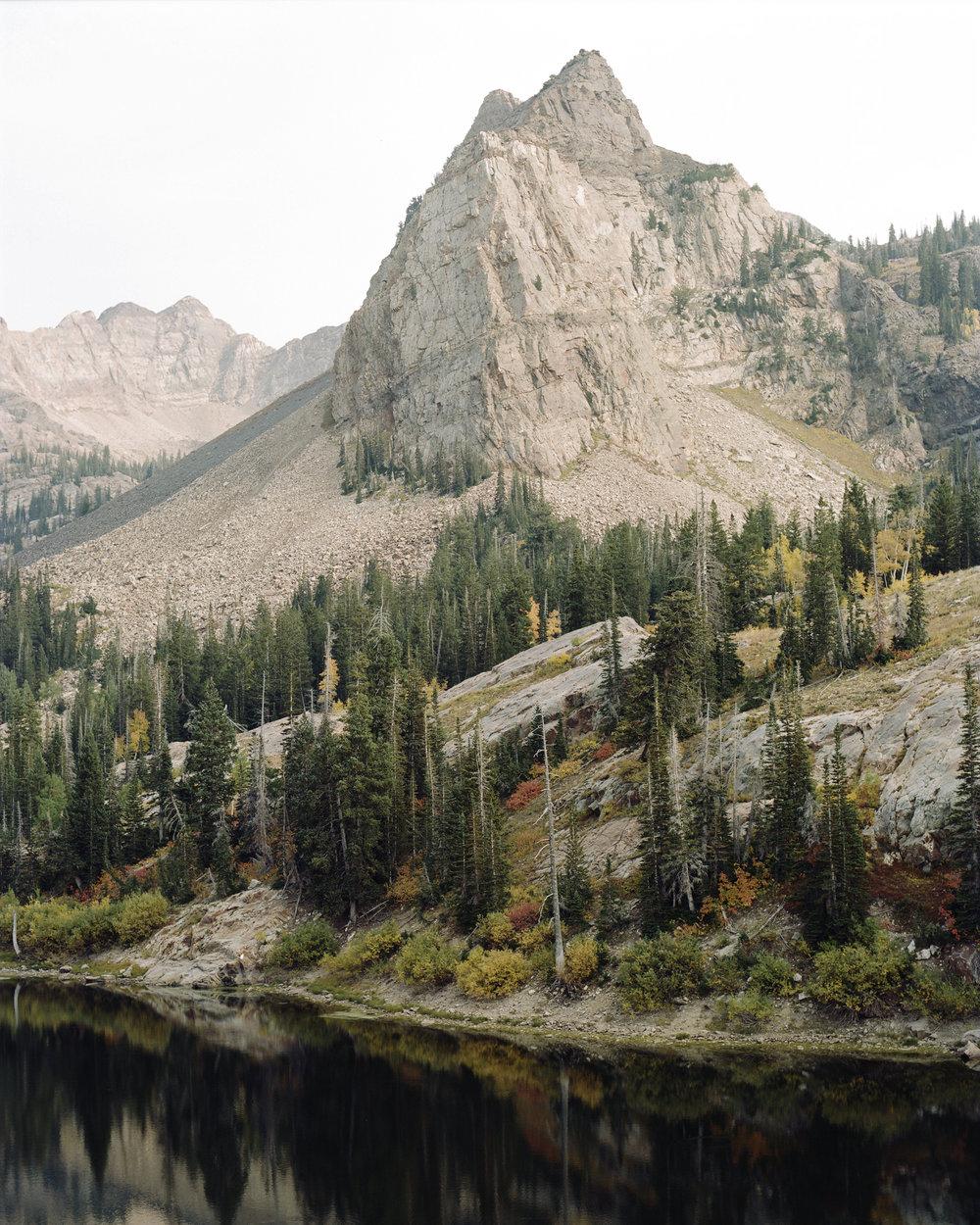 Salt Lake, UT    Limited Edition Print Inquiry
