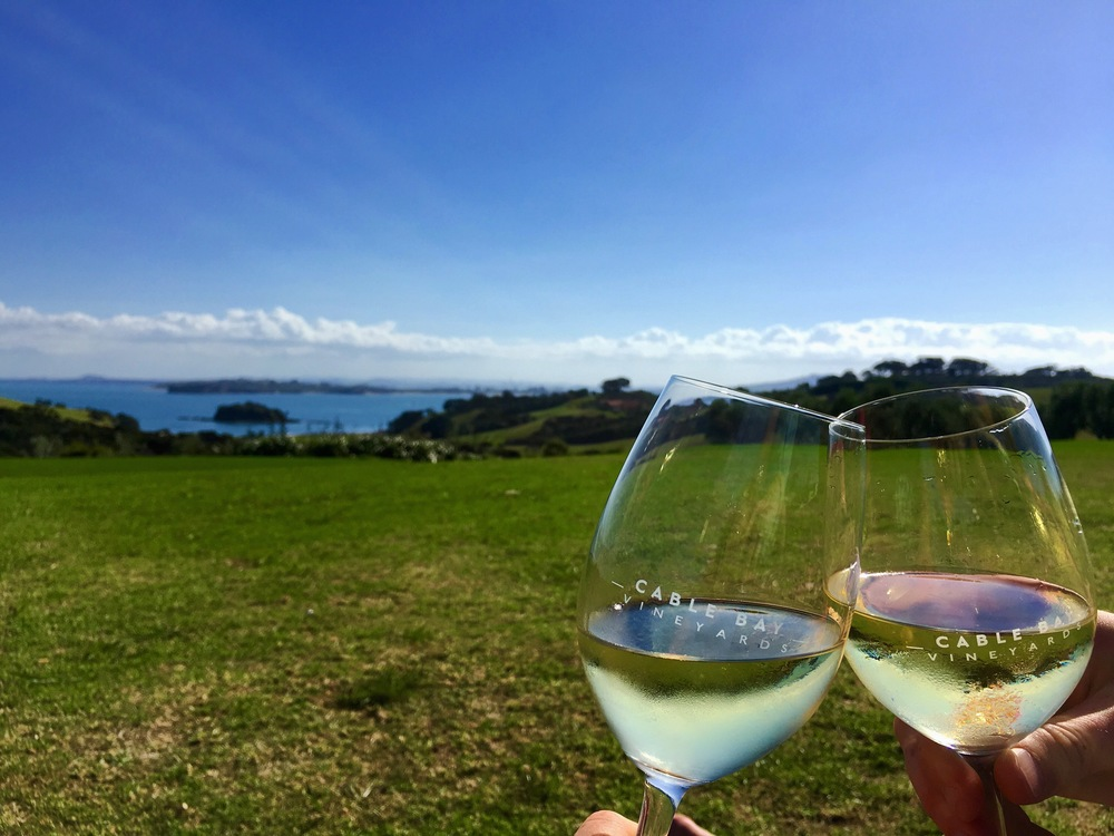 cable bay vineyard