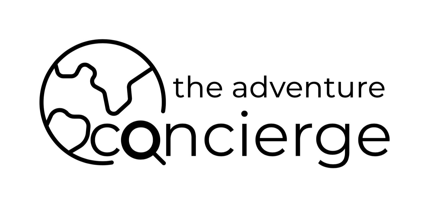 the adventure concierge