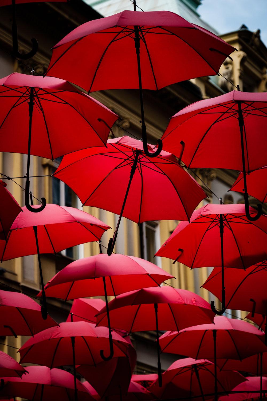 Unbrellas