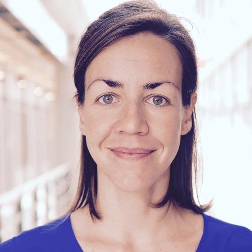 Geneviève Allaire-Duquette (UQAM)
