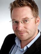 Prof. Patrick Charland (UQAM)