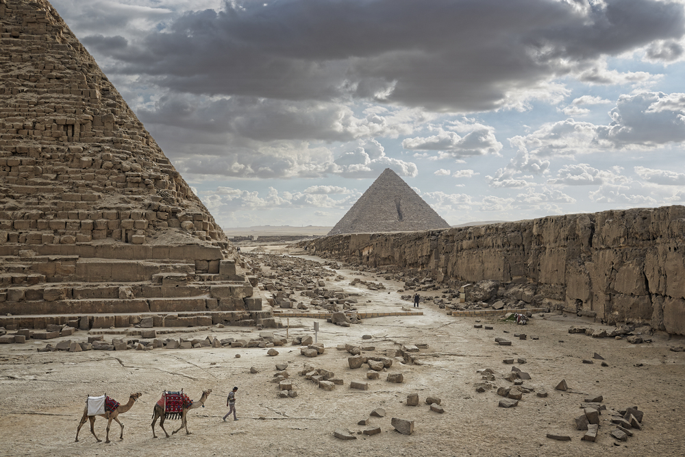 Photograph by David Zickl_Pyramids_Giza, Egypt.jpg