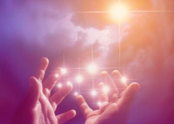 hands divine will
