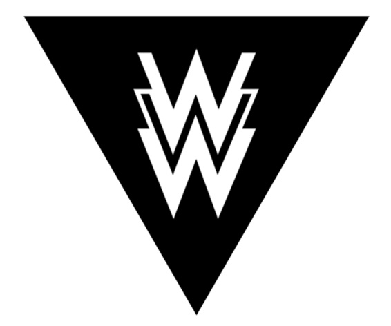 Wild witch of the west rebecca m farrar logo
