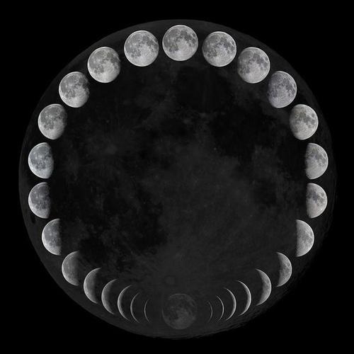 Moon phases emotional intelligence