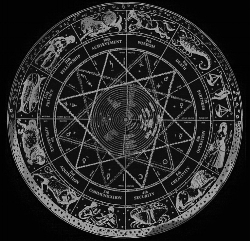 astrology  readings zodiac wheel
