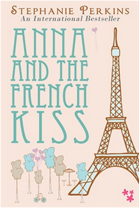 Anna And The French Kiss Pdf