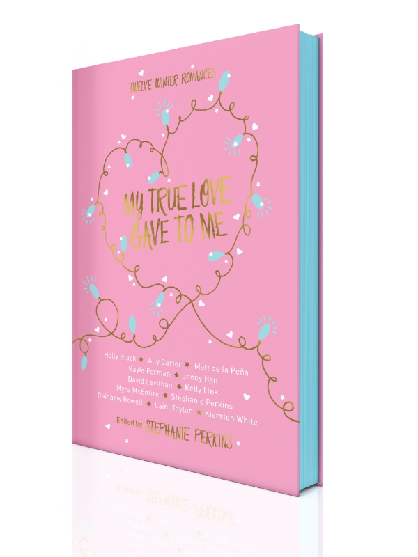 UK Valentine's Day edition (Macmillan)