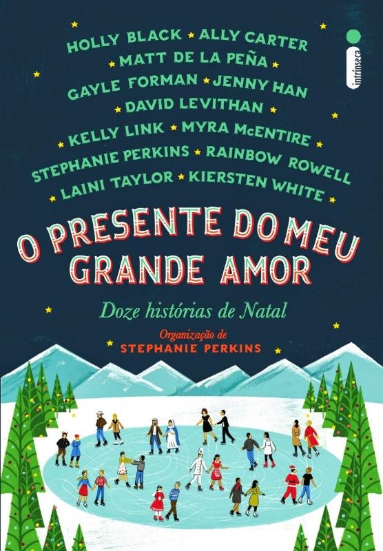 Portuguese edition, Brazil (Intrínseca)