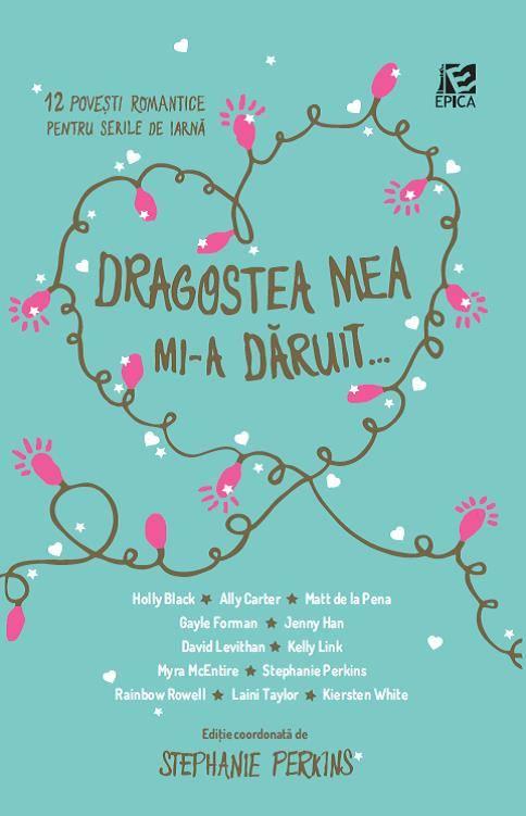 Romanian edition (Epica)