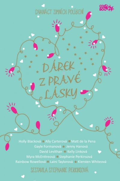Czech edition (CooBoo)