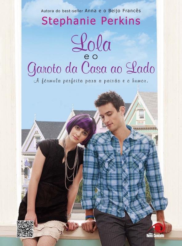 Portuguese edition, Brazil (Editora Novo Conceito)