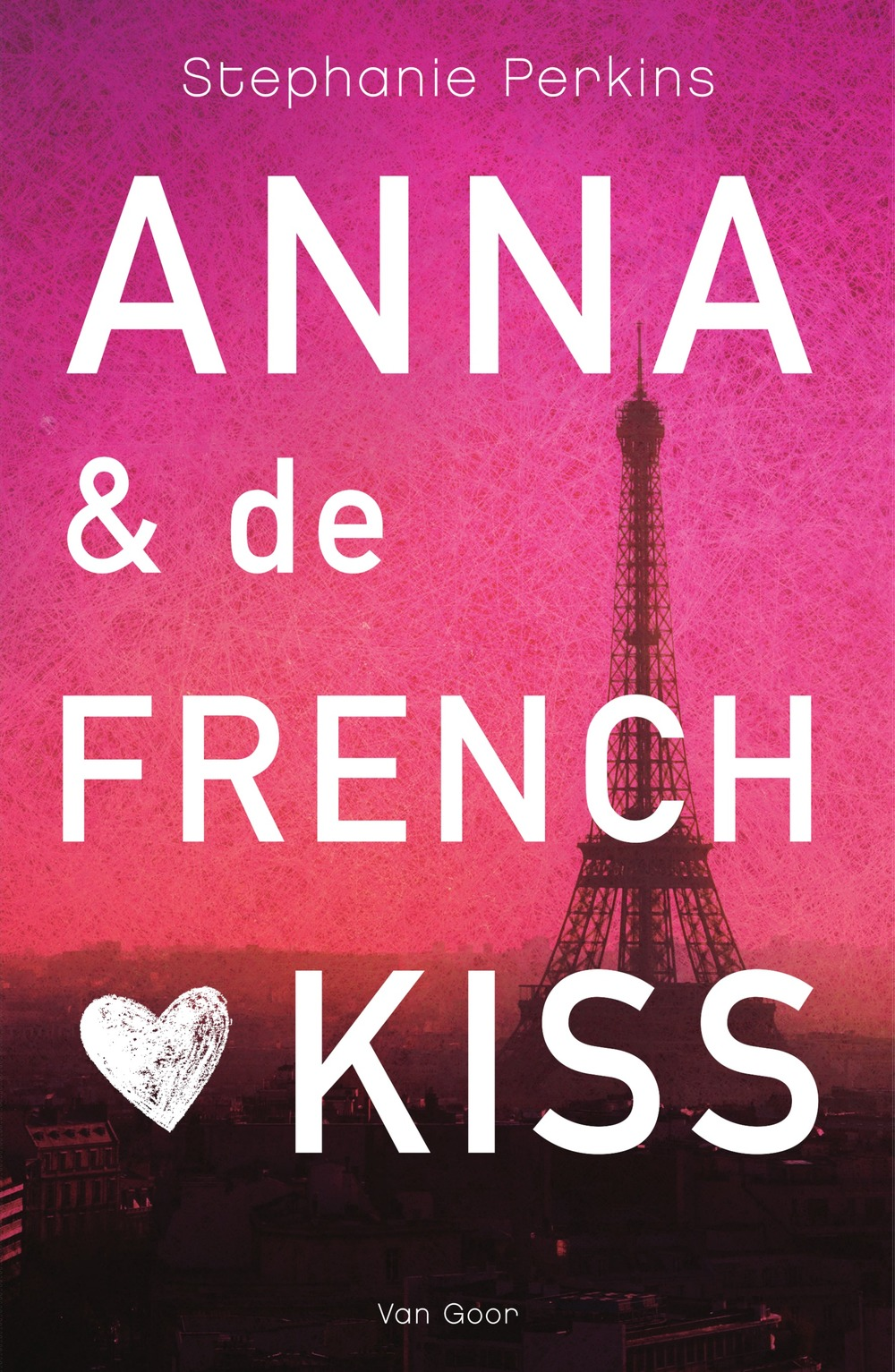 Anna And The French Kiss Novel Pdf